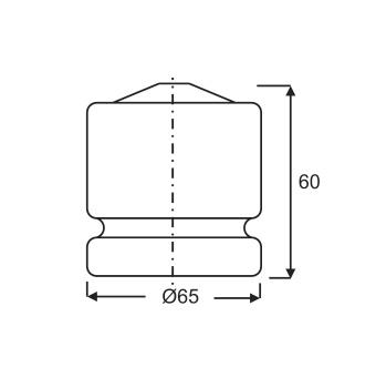 BLAZER: 2.8 TD-DLX 4X2/4X4 (96-10)